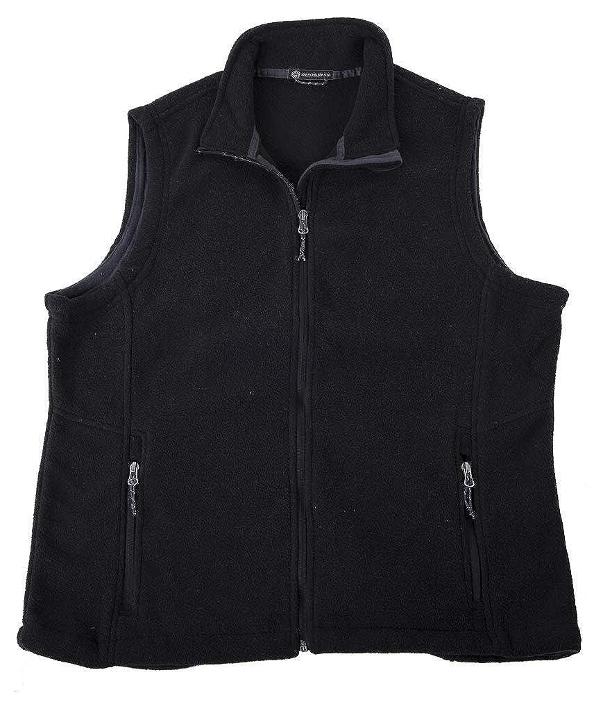 cec85a385492 Mato   Hash Woman s fleece Vest