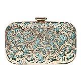 Fawziya Bird Purses And Handbags For Women Bags Online Shopping Fashion-Mint