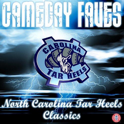 (Gameday Faves: North Carolina Tar Heels Classics)