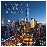 2020 NYC Wall Calendar