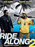 DVD : Ride Along 2