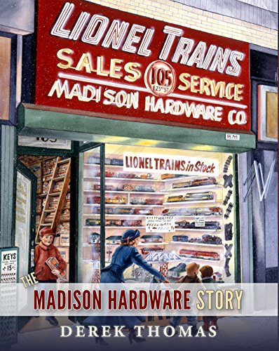 Madison Hardware - The Madison Hardware Story