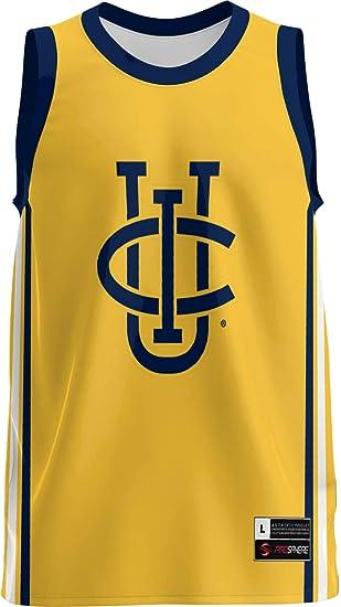 2dad5f1adebd University of California Irvine Men s Replica Basketball Jersey - Classic  FFA8
