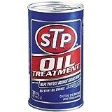 STP 65493US Oil Treatment (15 OZ) 450ML