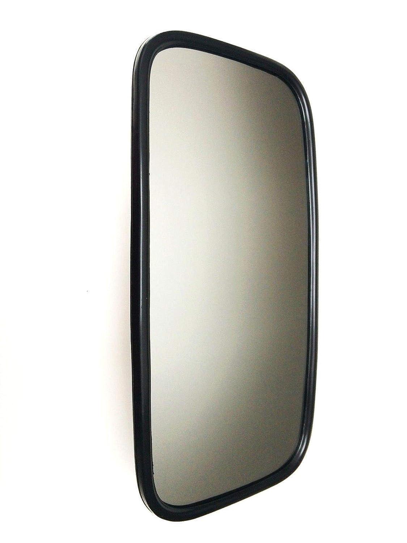 Rivestimento specchio per trafficanti 375 x 183 mm trattore a specchio
