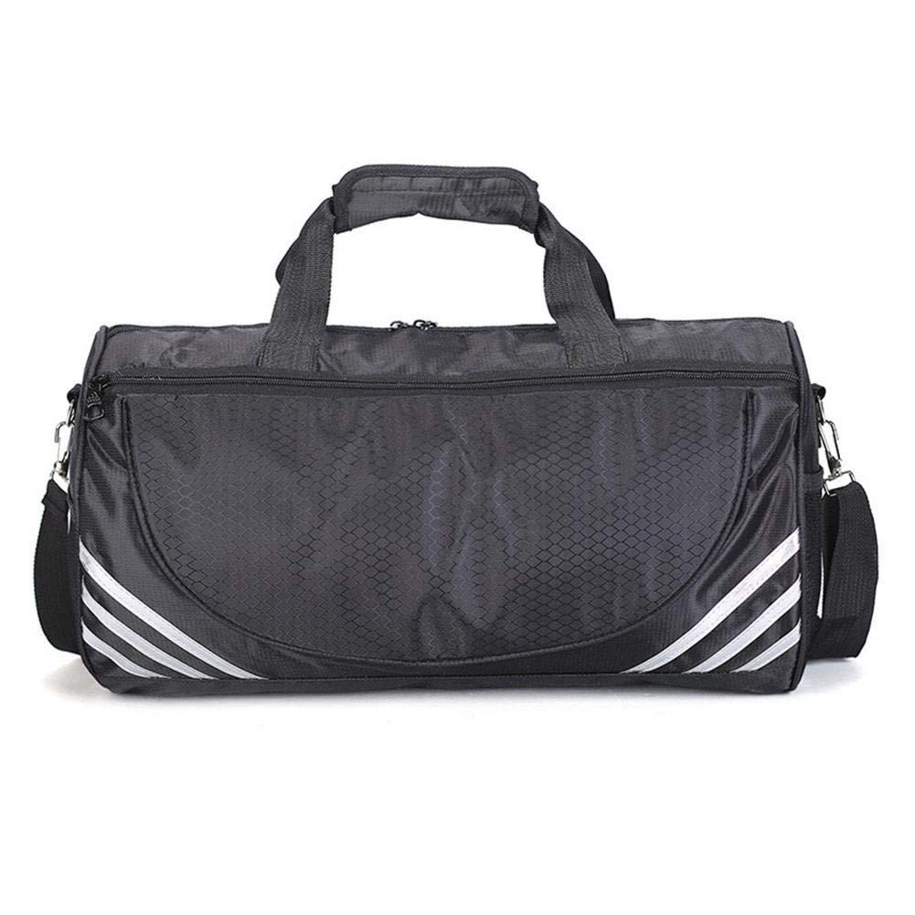 Oshide Yoga Bag Schulter Zylinder Taekwondo Rucksack Reisetasche Fitness Sporttasche