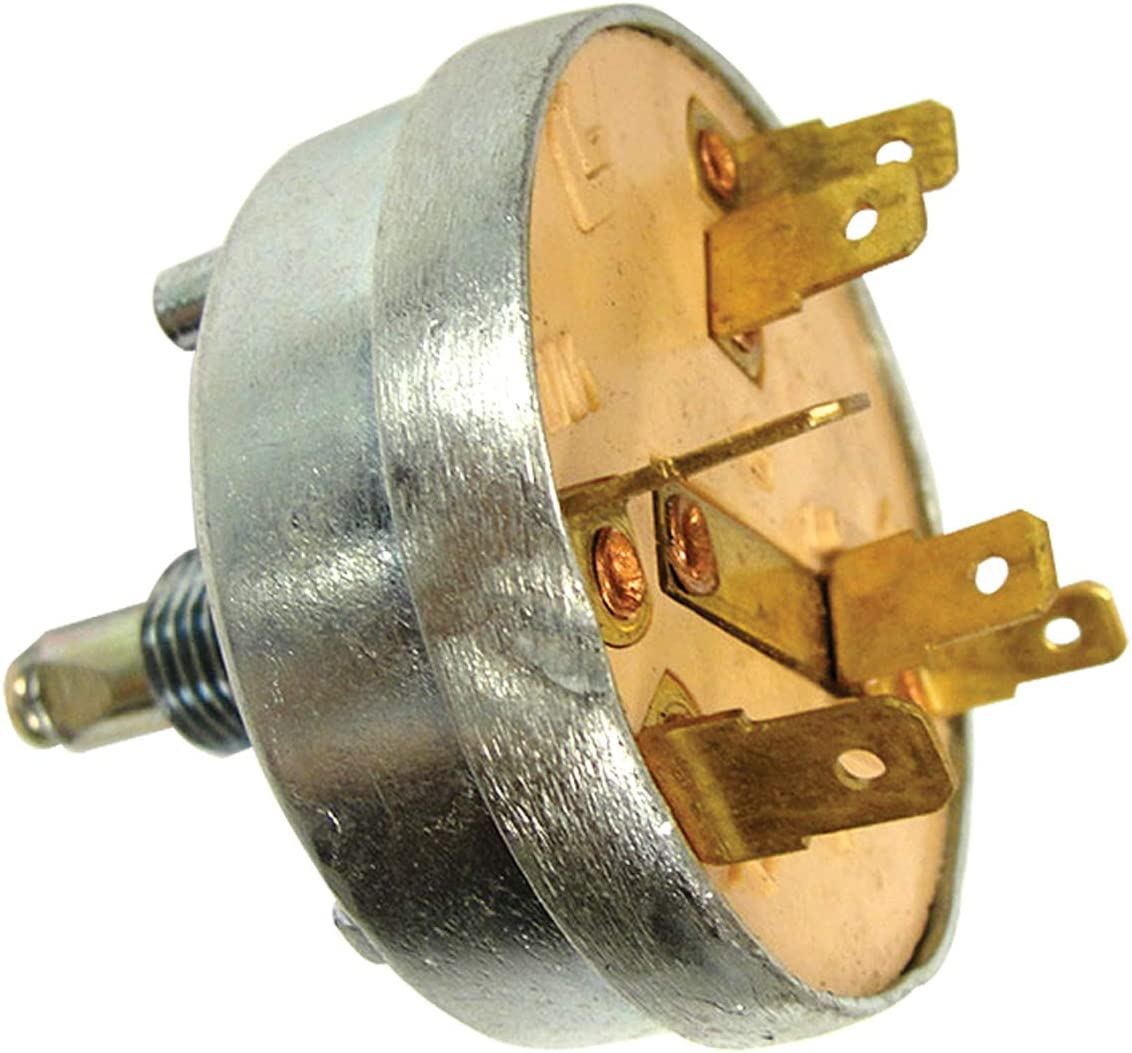 12V Compatible with//Replacement for John Deere 2350 2555, 2550 2355 Complete Tractor New 1400-0970 Light Switch 2520