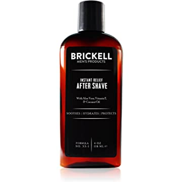 powerful Brickell Instant Relief