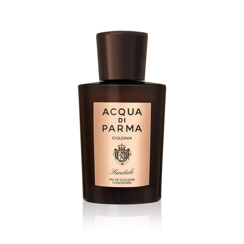 Amazon.com : COLONIA SANDALO BY ACQUA DI PARMA 100 ML/ 3.4 OZ EAU DE COLOGNE CONCENTREE SPRAY : Beauty