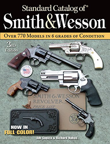 Read ebook standard catalog of smith wesson download online by jim standard catalog of smith wesson standard catalog of smith wesson pdf fandeluxe Images