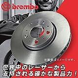 Brembo ブレーキディスク マイティーボーイ SS40T