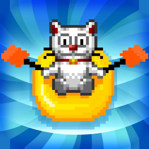 Gamgo Jumpy Cat Rafting product image
