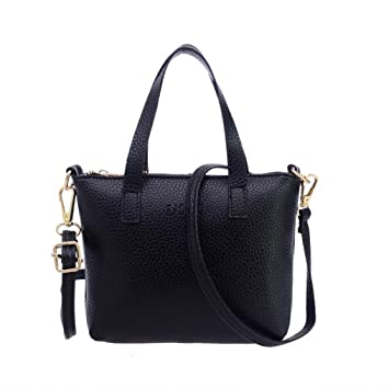Handbags for Women   Womens Bags,Ladies Large Tote Bag - Tassels Leather  Shoulder Handbags f1a66ac7c1