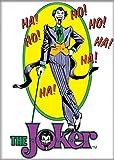 "Ata-Boy DC Comics Dapper Joker with Cane 2.5"" x"