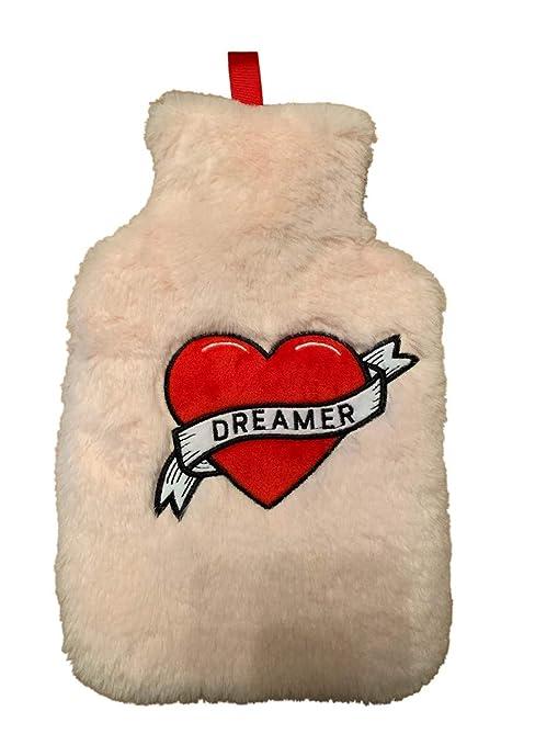Saffron Barker Saffy B Dreamer - Botella de agua caliente ...