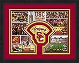 Memories & Milestones - NCAA USC Trojans - Sports Photo, 13'' x 16''