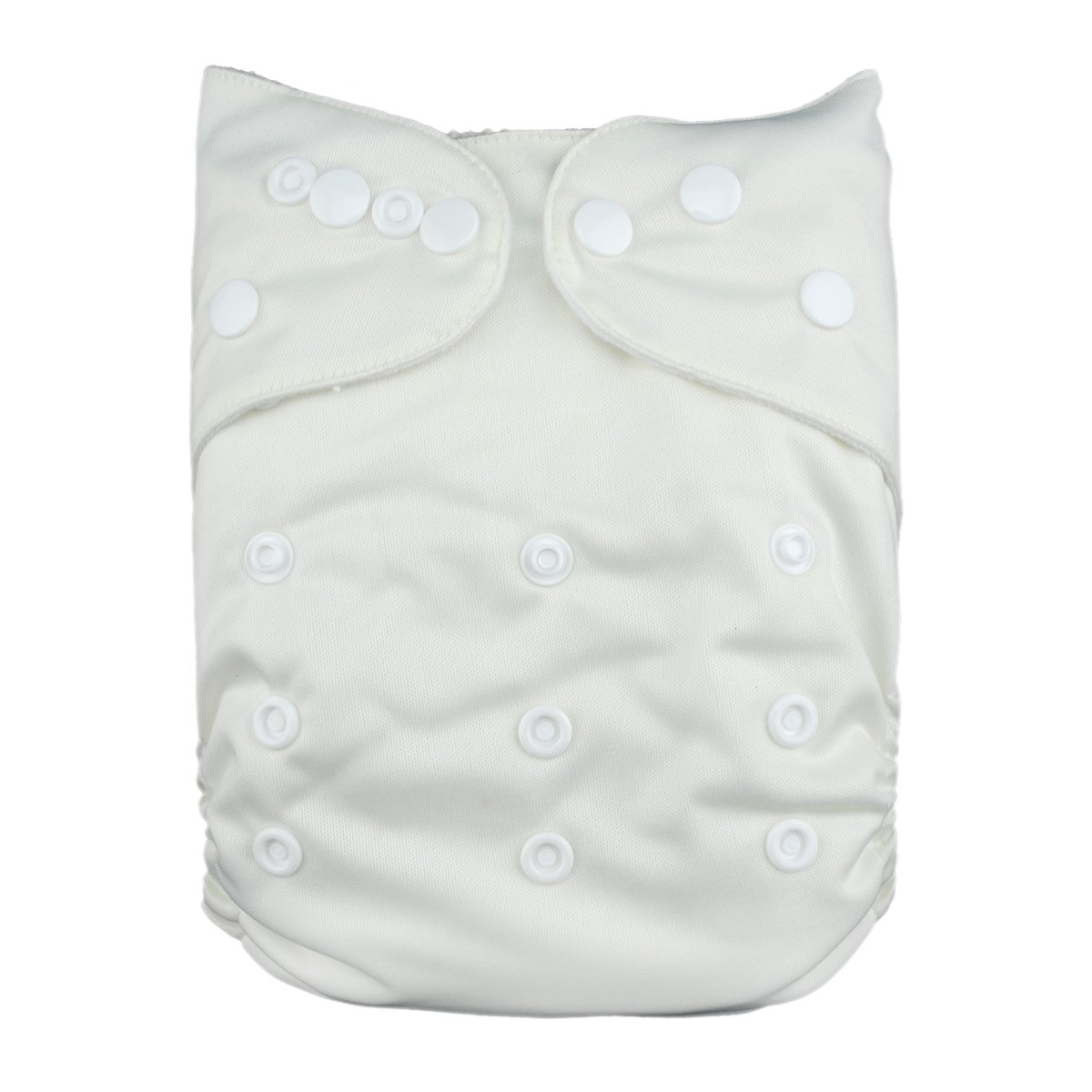 LilBit Washable Adjustable baby Infant Unisex cloth diapers