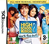 Disney High School Musical 2: Work this Out! - Nintendo DS