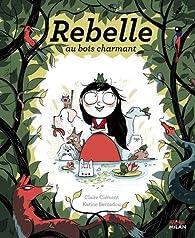 Rebelle par Claire Clément