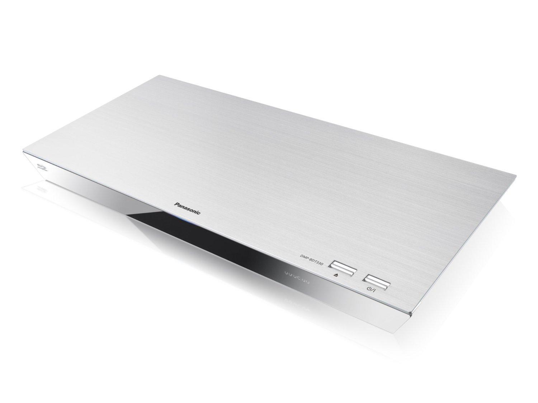 Panasonic DMP-BDT330EG Blu-ray Player Driver for Mac Download