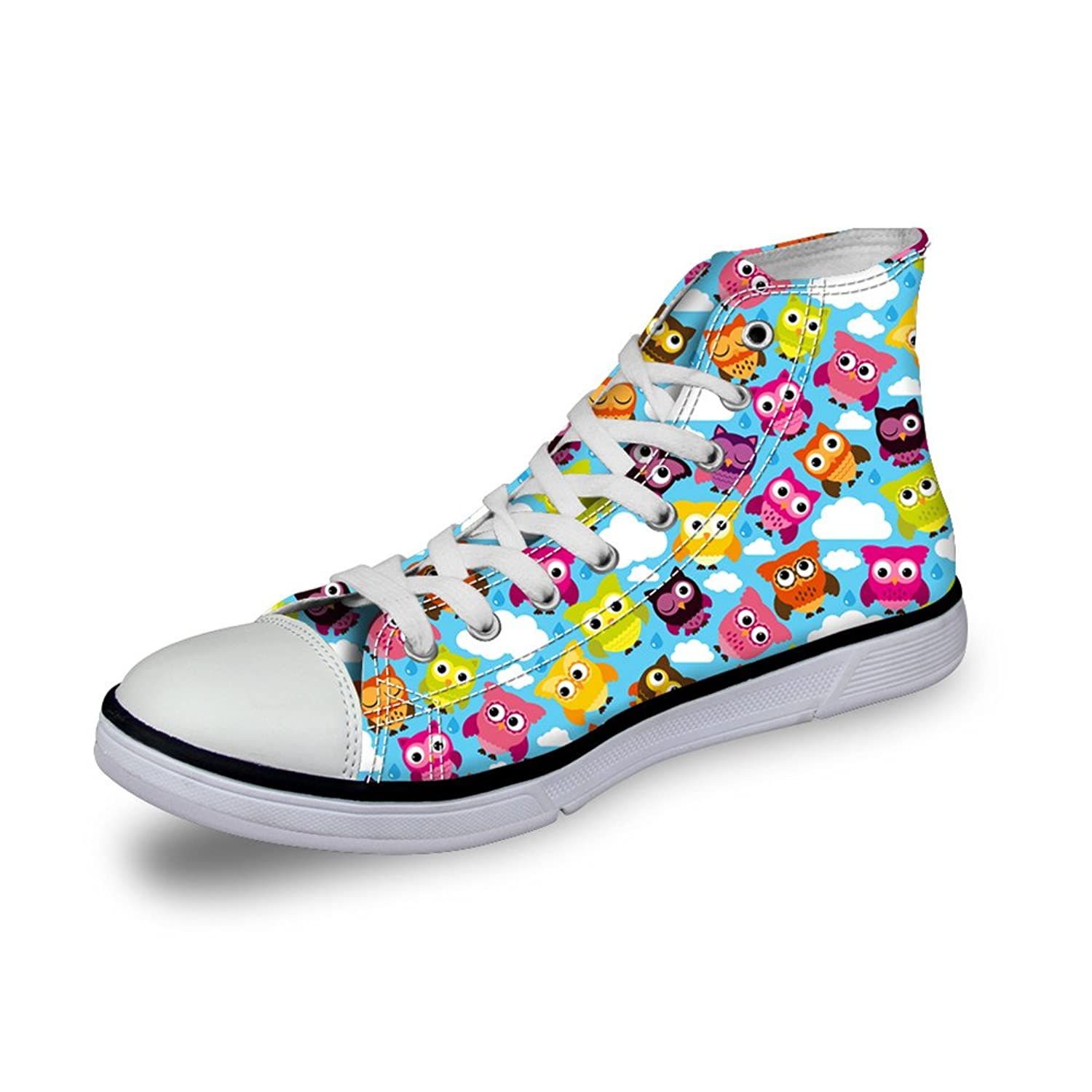 FOR U DESIGNS レディース C200AK B079Z5Y879  Owl 3 Women Size 40