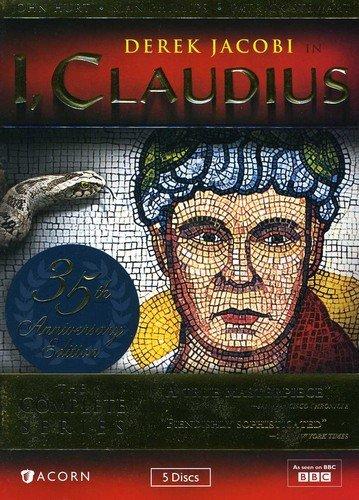 I, Claudius (35th Anniversary Edition)