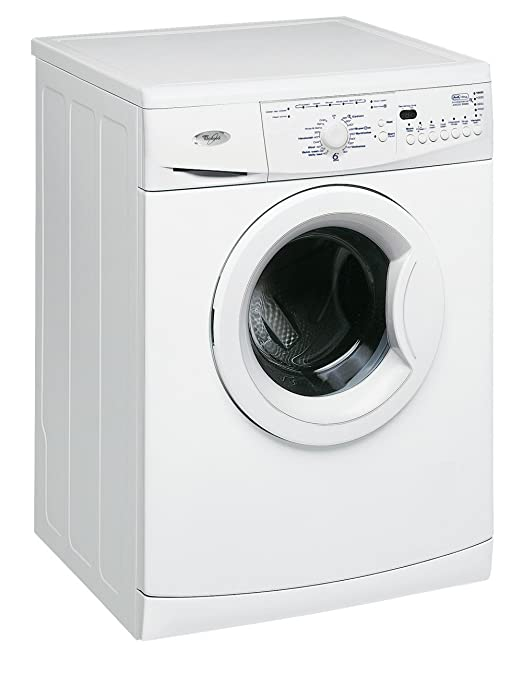 Whirlpool AWO/D 45430 Independiente Carga frontal 6kg 1200RPM A+ ...
