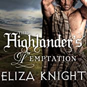 The Highlander's Temptation: Stolen Bride, Book 7 | Eliza Knight