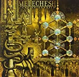 The Epigenesis (Digipak) by Melechesh (2010-10-25)
