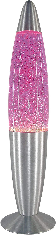 Glas RABALUX Glitter E14 25 W gr/ün gro/ß