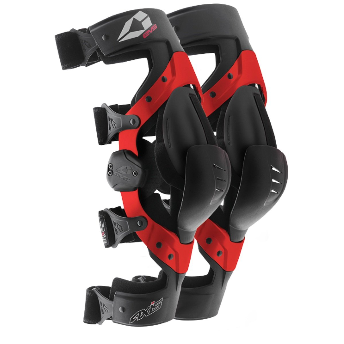 EVS Axis Sport Knee Brace Pairs - Small