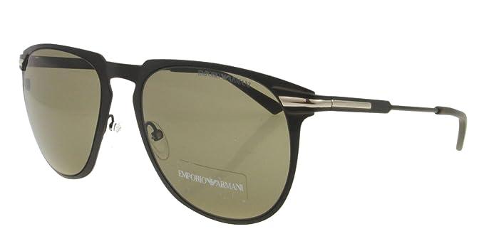 Amazon.com: Emporio Armani 9803 Gafas de sol: Armani: Clothing