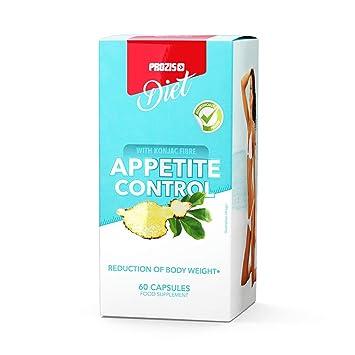 Prozis Appetite Control - 60 Cápsulas: Amazon.es: Salud y cuidado personal
