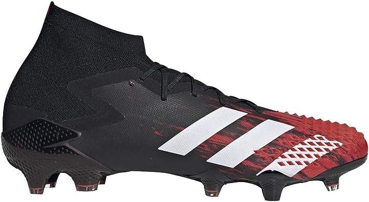 zapatos adidas hombre tacos
