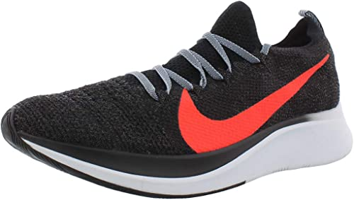 Nike Zoom Fly Flyknit, Scarpe da Atletica Leggera Uomo