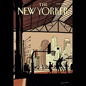 The New Yorker, May 29th 2017 (Dexter Filkins, David Owen, Evan Osnos) Periodical
