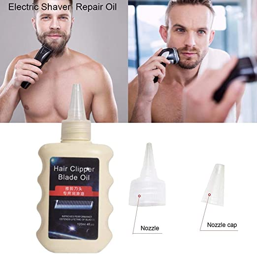 iBàste Reparación de la afeitadora eléctrica Mantenimiento de la ...