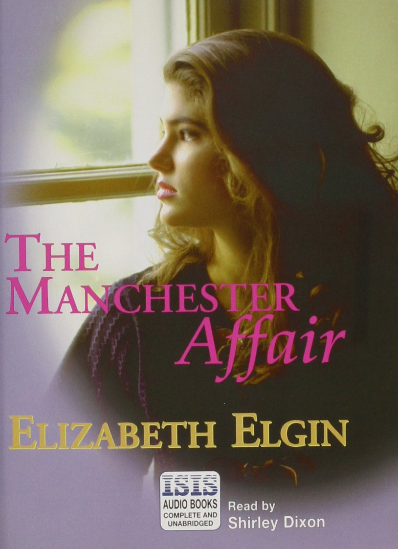 The Manchester Affair by Isis Audio Books