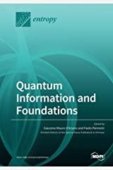 Quantum Information and Foundations Paperback