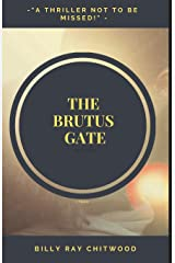 The Brutus Gate (Bailey Crane Mysteries) Paperback