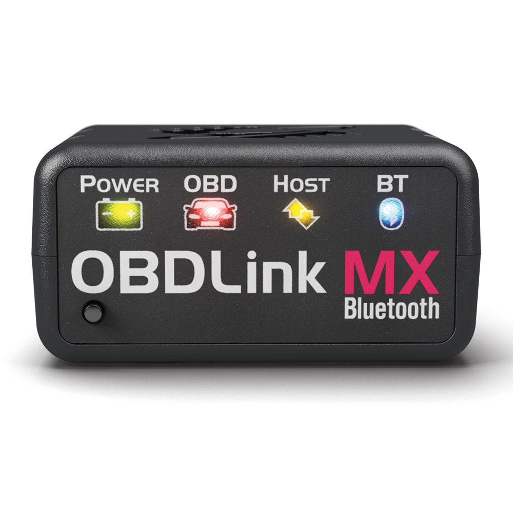 OBDLink 426101 ScanTool MX Bluetooth: Professional Grade OBD-II Automotive Scan Tool for Windows and Android - DIY Car and Truck Data and Diagnostics by OBDLink (Image #3)