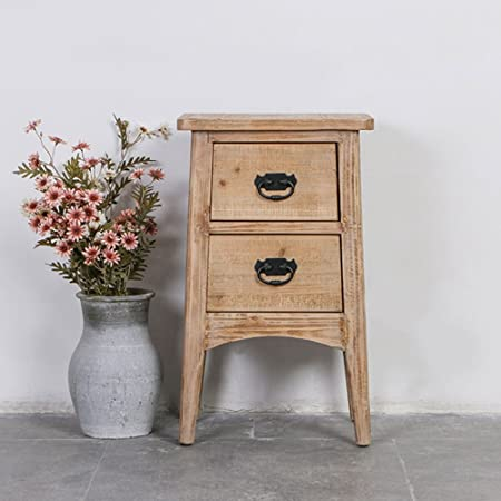 bedside tables nightstand sofa side tables wood cabinets lockers end rh amazon co uk Cabinet End Table Plans Western End Tables