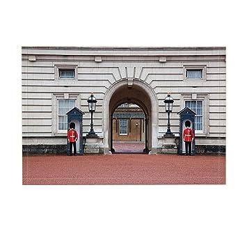 Amazon Com London Bath Rugs By Hnmq British Royal Guards