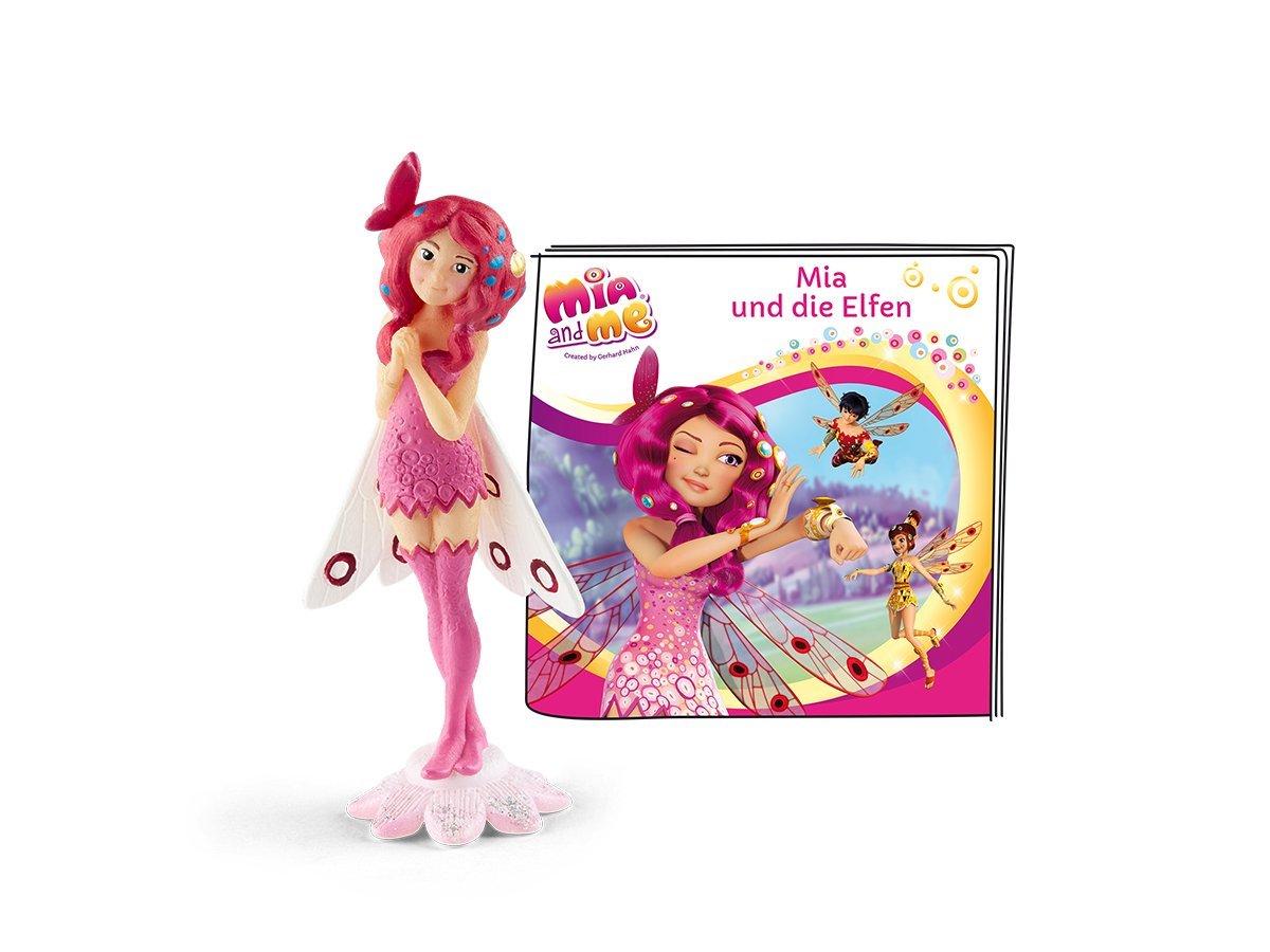 tonies® Hörfigur: Mia and Me - Mia und die Elfen