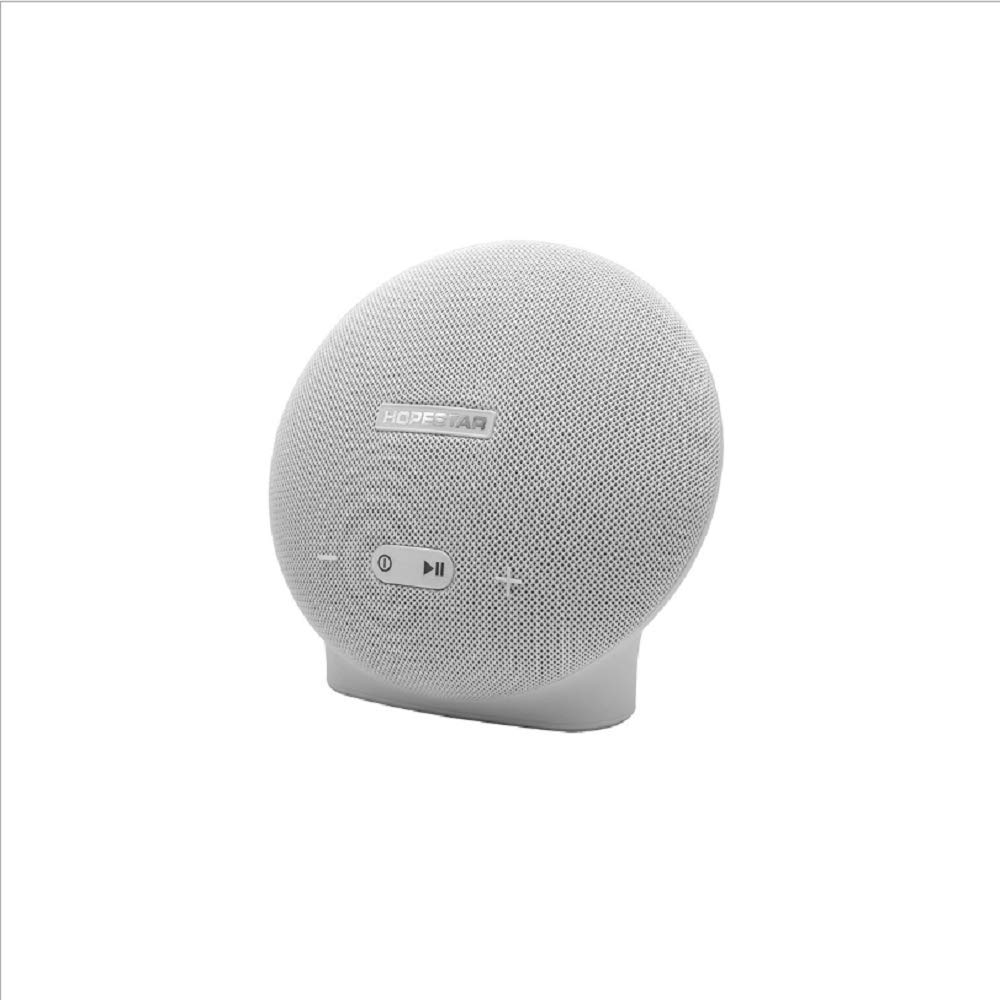 WSJ Bluetoothスピーカー 旅行 アウトドア 防水 ワイヤレススピーカー FMポータブルモバイルパワー B07J2TPNNT