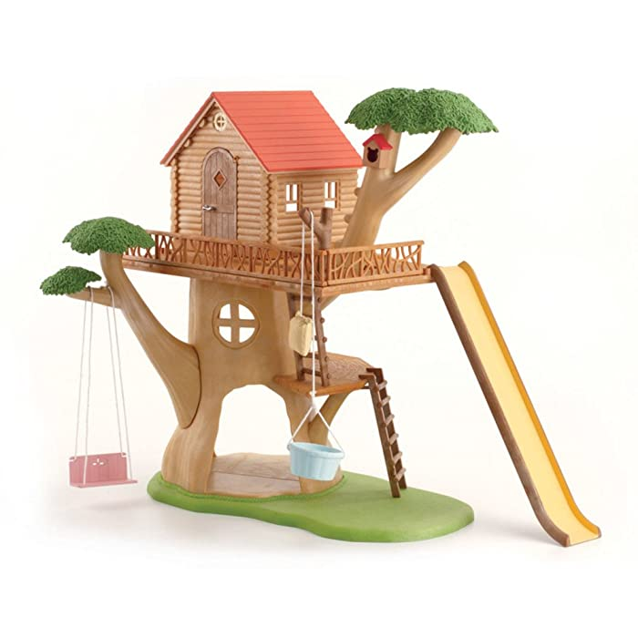 Top 10 Calico Critter Tree House Furniture