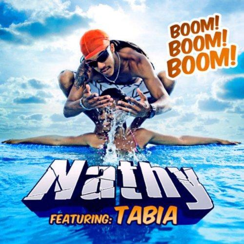 Amazon.com: Boom Boom Boom (feat. Tabia): Nathy: MP3 Downloads