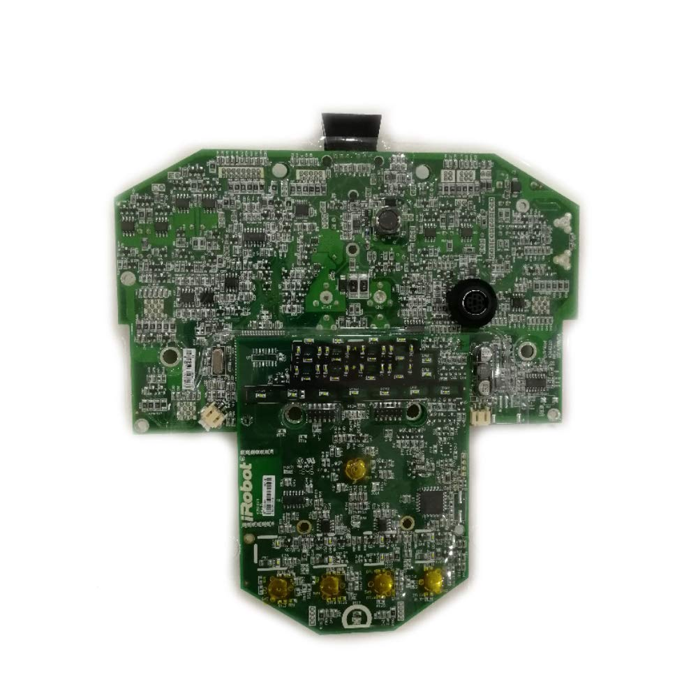color tree Placa base PCB para aspiradoras iRobot Roomba Serie 800