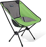 Compact, Collapsible Camping Chair