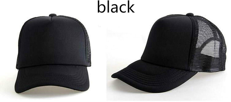 Wilbur Gold Pole Vault Letters Baseball Cap Trucker Hat for Women Men Unisex Mesh Adjustable